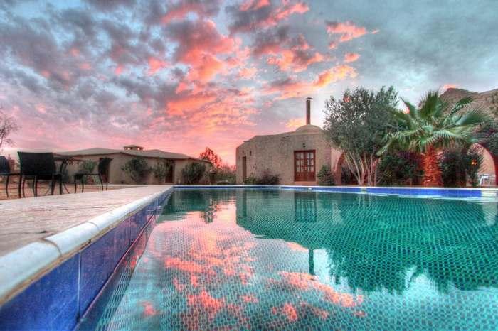 Les Auberges Et H 244 Tels Au Maroc Sur Auberges Maroc Com