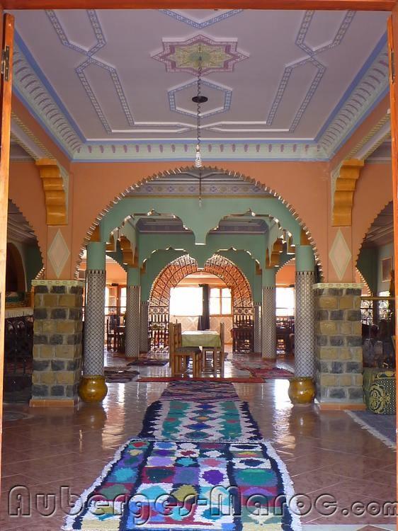 Hotel kasbah essalam sur auberges for 45800 code postal